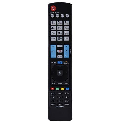 Télécommande Universelle de Smart TV AKB73756565 pour LG
