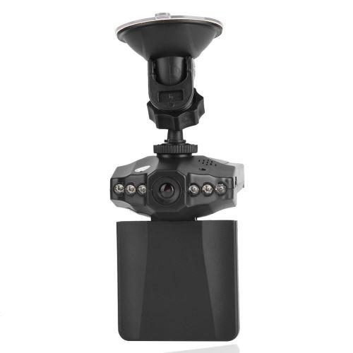 Vision nocturne de caméra enregistrement de caméra tableau de bord de caméra magnétoscope de voiture