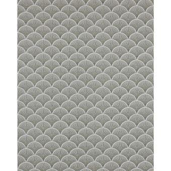 papier peint r tro edem 1031 15 papier peint vinyle gaufr avec un dessin graphique scintillant. Black Bedroom Furniture Sets. Home Design Ideas