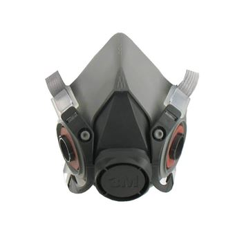 demi-masque 3m