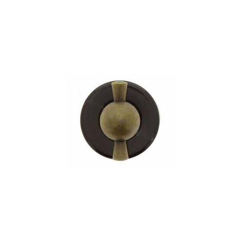 Manette noir pour four fagor - d382826