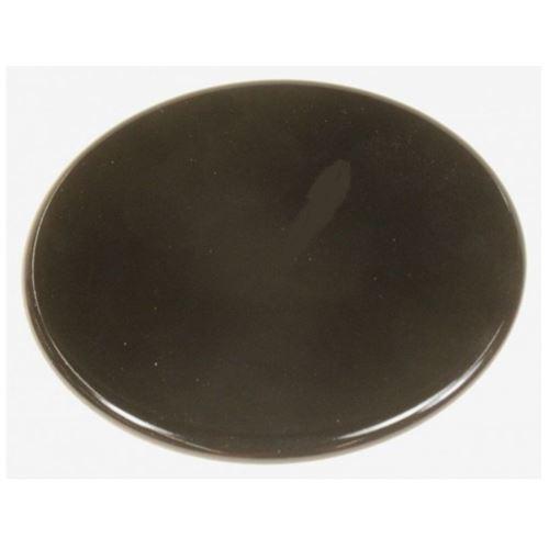 Chapeau bruleur 90mm pour cuisiniere bompani