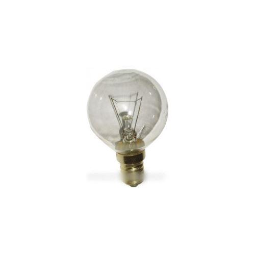 Lampe de four e14 40w-230v-300?c (75x45mm) pour four gaggenau - vd461599