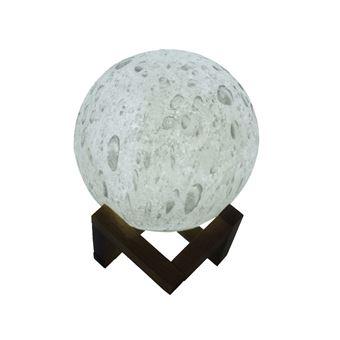 De Lampe 3d Couleurs Lumière Changement Nuit Led Contrôle D'éclairage Décoratif 3 Ld1497 La wkTOPiluXZ