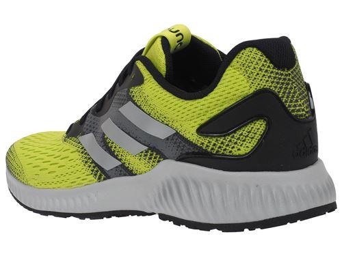 Chaussures running Adidas Aerobounce m running Jaune taille