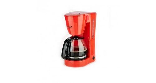 K10117 - machine à café rouge
