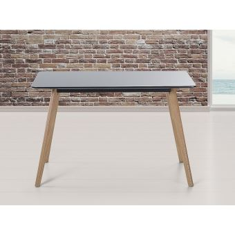 Table Ronde Pied Central Fly Lovely Table Ronde Pied Tulipe Luxe ...