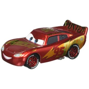 v hicule mattel disney cars 3 rust eze racing center flash mcqueen voiture achat prix fnac. Black Bedroom Furniture Sets. Home Design Ideas