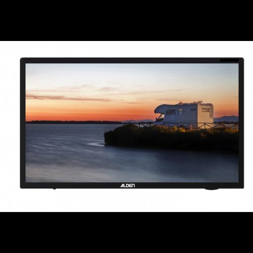 Une nouvelle generation de televiseurs est nee : Alden TV Quality Picture 356°. Imaginee par Alden, cette serie a fait l'objet de nombreuses etudes sur les besoins en camping-car. Les ingenieurs Alden se sont fixes deux objectifs majeurs : - qualite de l'