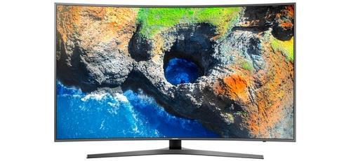 TV Samsung UE49MU6645 UHD 4K Incurvé