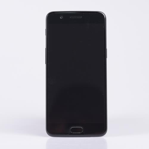 OnePlus 5 Dual Sim 4G 64Go Désimlocké - Gris (Version internationale)