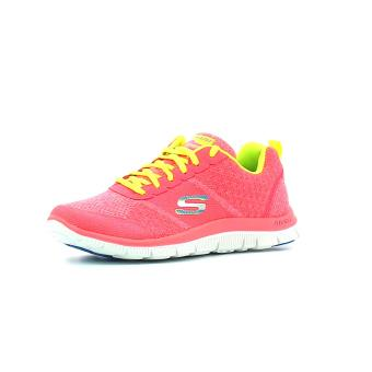 Skechers Flex Appeal Simply Sweet Fitness Femme
