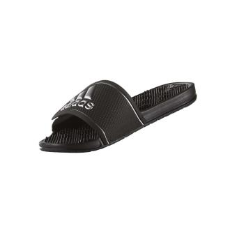Adidas Adissage 2.0 Logo Noir 38 Sandales Adulte Mixte