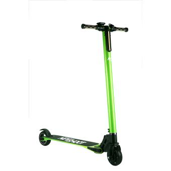 trottinette electrique carbon lime green glisse urbaine achat prix fnac. Black Bedroom Furniture Sets. Home Design Ideas