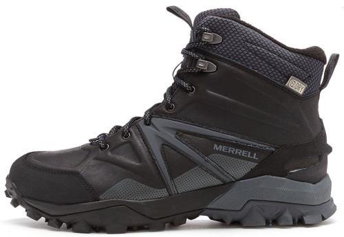 Chaussures de randonnée Merrell Capra Glacial Ice+ Mid