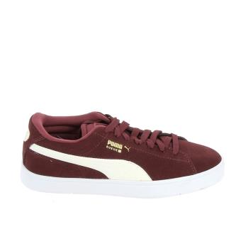 taille 40 18205 b9485 Chaussures Femme Puma Suede S Bordeaux Taille 38