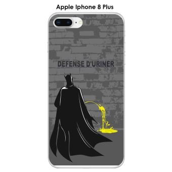 coque batman iphone 8