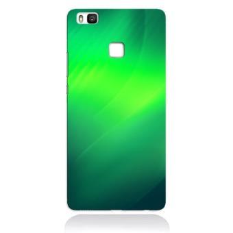 coque huawei p8 lite vert
