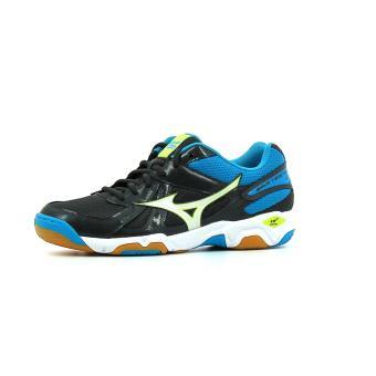 Chaussures Indoor Mizuno Wave Twister 4 Noir Pointure 42,5