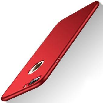 coque iphone 8 plus rouge