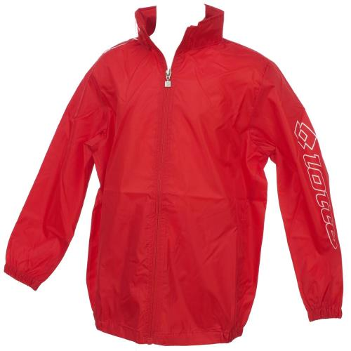 <strong>Vestes</strong> blousons coupe pluie lotto rouge taille 1516 ans