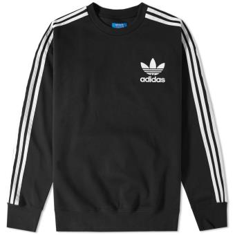 adidas sweat-shirt homme