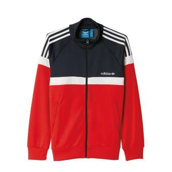 Veste de Survêtement Adidas Originals Itasca Pour Homme