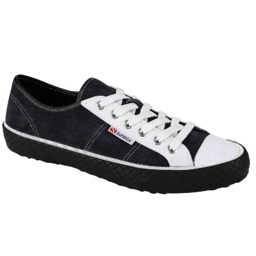 Superga sneakers 2113 suenbksynu pour homme et adulte style classique couleur unie