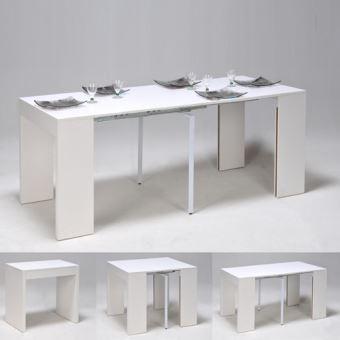 Cm Blanc Extensible 135 Achatamp; 90 Table PrixFnac 45 180 Nova f7vy6gYb