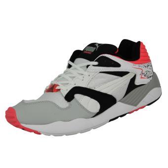 Puma Trinomic Xs 850 Pl Chaussures Mode Sneakers Homme Blanc Noir Gris Rose jpcsvXz