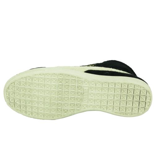 puma sneakers glyde mid beige