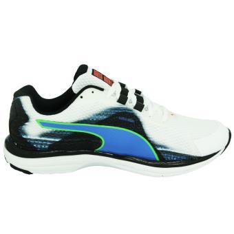 Puma FAAS 500 V4 Chaussures de Course Running Homme Blanc