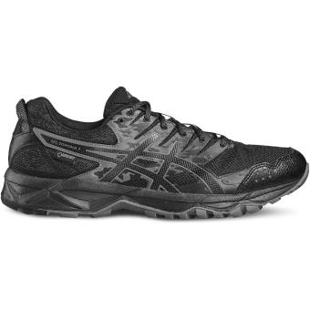 chaussures asics homme trail