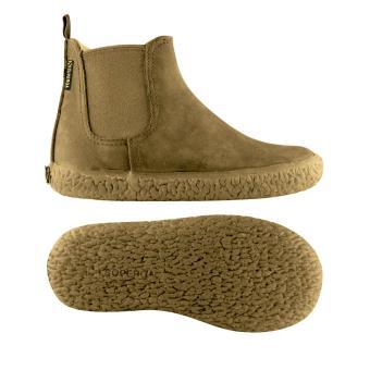 photos officielles 50a1d 4ec21 Bottillons 2797-NBKJ pour Enfant, bottines chaussures, couleur unie