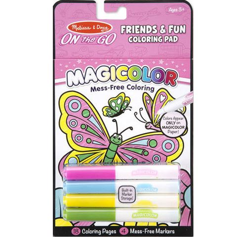 Magicolor - Friends & Fun