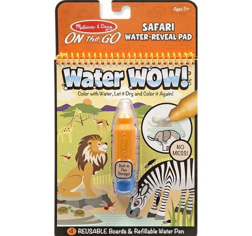 Water Wow ! - Safari