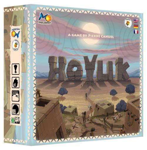 Mage Company - Hoyuk