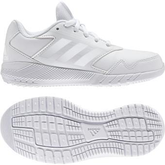 0f226249da Adidas - Chaussures junior adidas AltaRun - blanc/blanc/gris - Chaussures  et chaussons de sport - Achat & prix | fnac