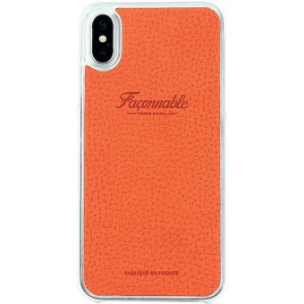 coque faconnable iphone x