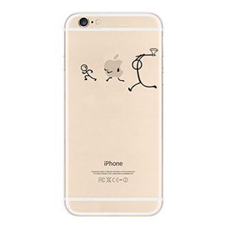 iphone 8 coque fantaisie