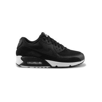 air max 90 essential noir et blanc