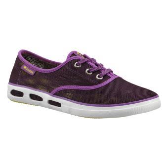 215b9554a1752e Chaussures femme Urban - street Columbia Vulc N Vent Lace Mesh - Chaussures  et chaussons de sport - Achat & prix | fnac