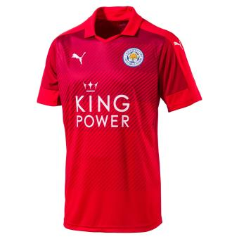 puma maillot leicester