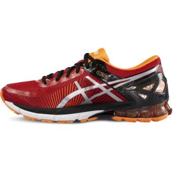 Asics Gel Kinsei 6 Rouge 47 Chaussures Adulte Homme