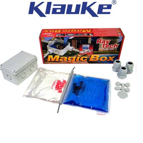 Klauke - Magic Box 120