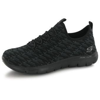 Flex 0 Noires Femme 2 Skechers Chaussures Insights 38 Appeal Taille wxpXq61