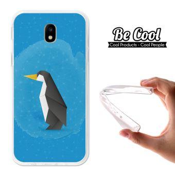 coque samsung j5 2017 pingouin
