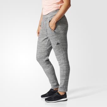 Pantalon Travel M Z Gris n e Adidas Chiné QdCstrhx