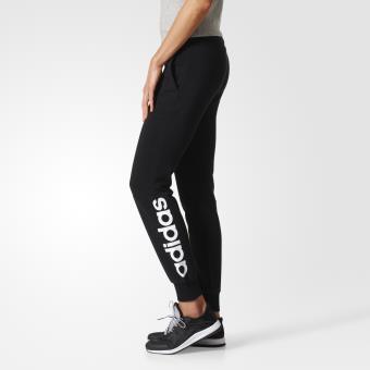 Adidas - Pantalon femme adidas Essentials Linear - S/M ...