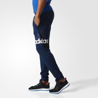 Adidas Pantalon adidas Essentials Performance Logo L